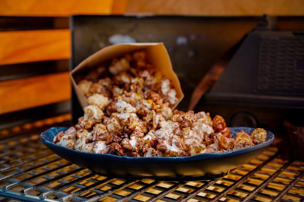 Star Wars: Galaxy's Edge Is Debuting New Eats That You Have To Try!