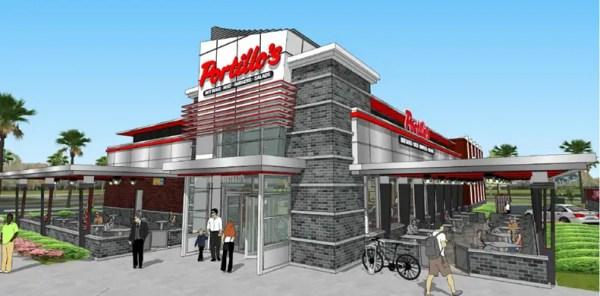 Portillo S Restaurant To Open In Lake Buena Vista Near Disney