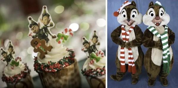 Jingle Bell, Jingle JAM! Dessert Party Is Back! 1