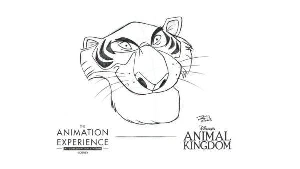 Animation Experience Villains