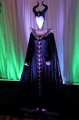 Maleficent Mistress Of Evil Global Press Conference