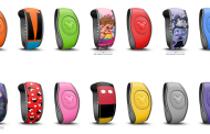 New MagicBand Designs Available For Pre-Order Now!