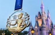First Look At The Disney Princess Half Marathon 2020 Medals!