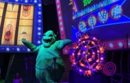 The Disneyland Resort Releases More Tickets For The Oogie Boogie Bash