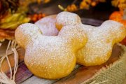 Pumpkin Spice Beignets Are Back At The Disneyland Resort!