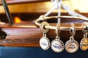 Set Sail With The Gorgeous Disney Cruise Line Pandora Collection
