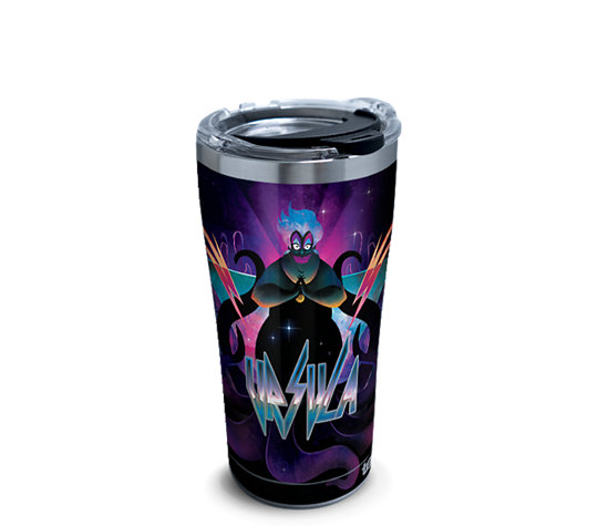 Disney Villains Tervis Tumblers Let You Take Your Wicked To Go 5