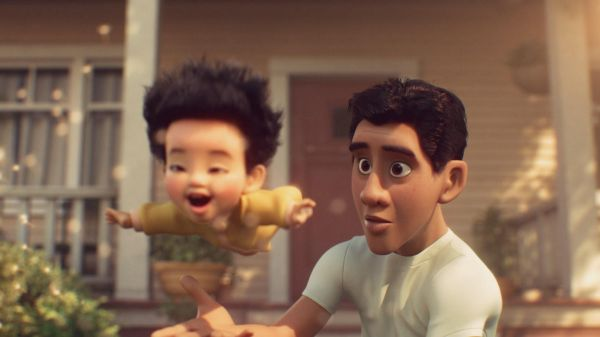 Pixar Explores New Techniques In Animation With 'SparkShorts' Coming Soon to Disney+ 6