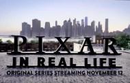 'Pixar IRL' Brings Pixar Stories To Life In Interactive Series on Disney+