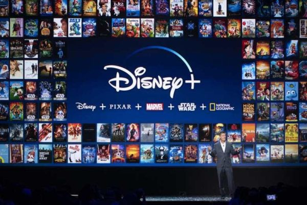 Disney Announces Even More Content for Disney+ With All New Trailer 2