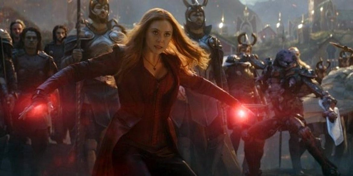 Director Scott Derrickson Spoiled Scarlet Witch Joining 'Doctor Strange 2' Years Ago