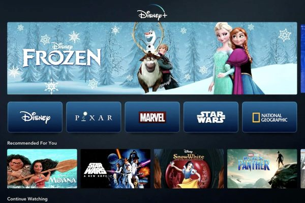 Disney Announces Even More Content for Disney+ With All New Trailer 3