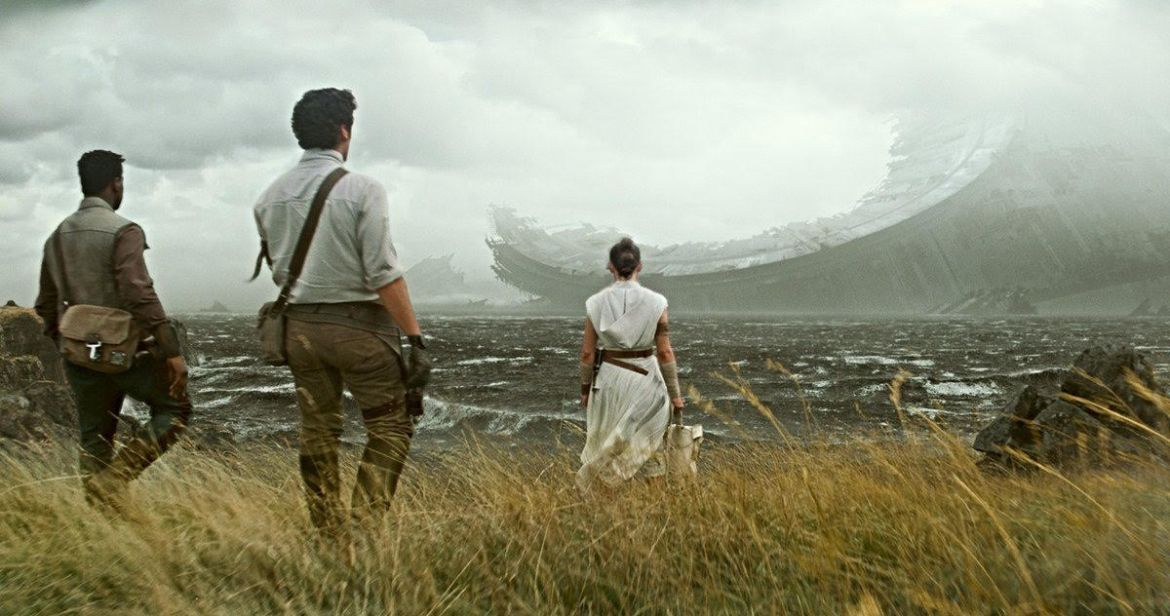 The Rise of Skywalker Reported to be the Longest Star Wars Film Yet