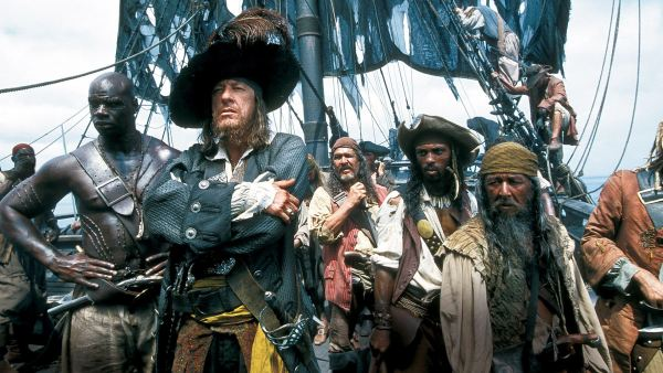 Disney Is Rebooting 'Pirates of the Caribbean' without Captain Jack Sparrow 2