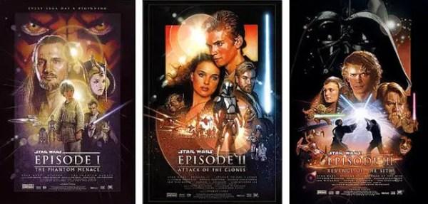 AMC to Host 27-Hour Star Wars Movie Marathon For 'The Rise of Skywalker' Premiere 2