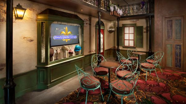 See the Enchanting New Enhancements Aboard the Disney Wonder 1