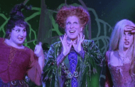 Production for 'Hocus Pocus 2' Continues, Set for Release on Disney+