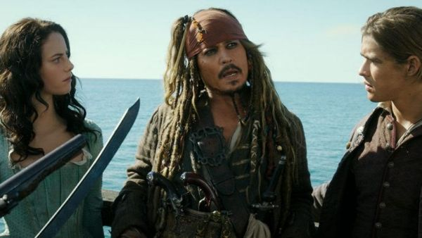 Disney Is Rebooting 'Pirates of the Caribbean' without Captain Jack Sparrow 3