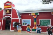 LEGOLAND® Florida Resort Builds Schoolhouse With Florida Prepaid
