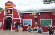 LEGOLAND® Florida Resort Builds Schoolhouse With Florida Prepaid