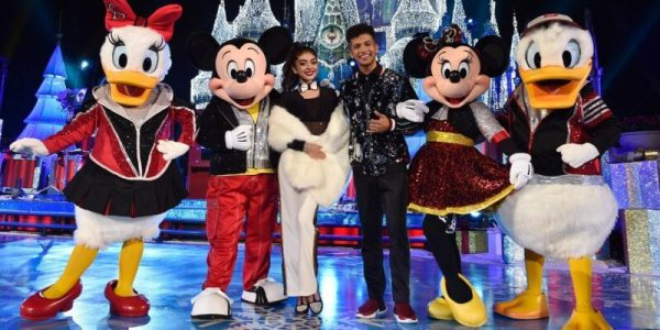 Three New Holiday Specials Coming to ABC and Disney Channel 3
