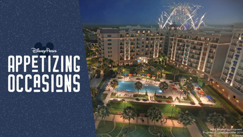 Ring In the New Year At a Walt Disney World Resort 1