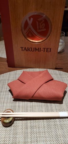 Review: Takumi-Tei Restaurant in the Japan Pavilion at Epcot 11
