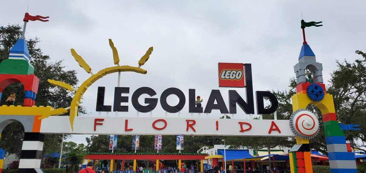Legoland Florida announces some AWESOME Black Friday deals