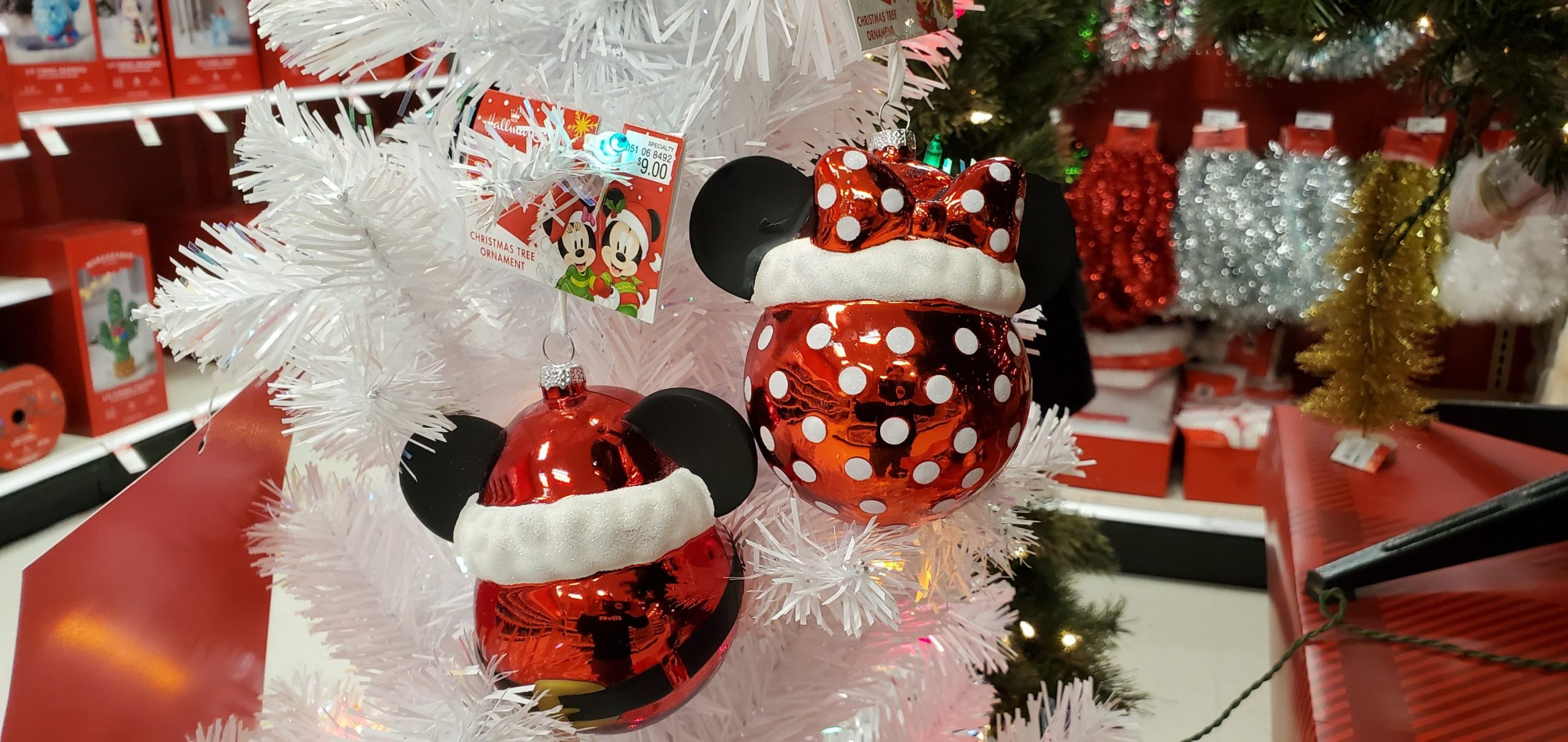 Target Disney Christmas Collection Is Festive And Fun 1