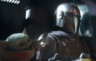 'The Mandalorian' Star Reveals