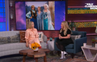 Kristen Bell Couldn't Believe Her Interaction With Anna and Elsa at Disneyland
