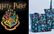 Vera Bradley Partnership with Warner Bros for Harry Potter Collaboration