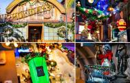 Jock Lindsey's at Disney Springs Releases Holiday Bar Menu