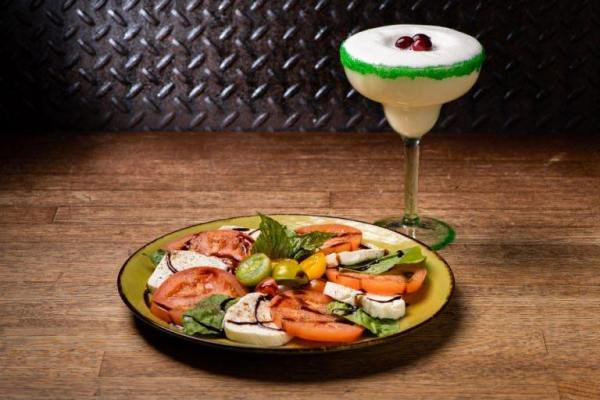 Jock Lindsey's at Disney Springs Releases Holiday Bar Menu 1