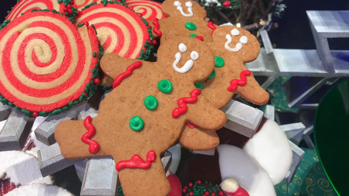 Cheery Eats and Treats Coming to the 2019 Epcot Festival of the Holidays