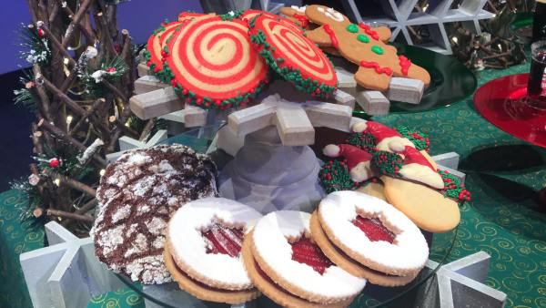 Cheery Eats and Treats Coming to the 2019 Epcot Festival of the Holidays 6