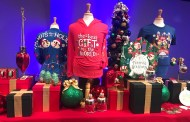 Photo Tour: Festival of the Holidays Merchandise At Epcot