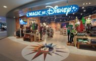Magic Of Disney Now Open At The Orlando International Airport