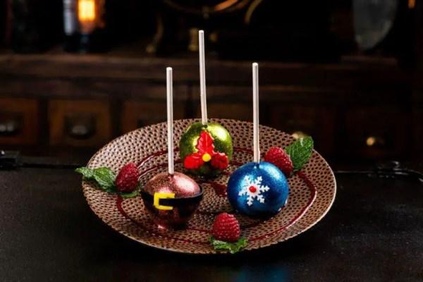 Jock Lindsey's at Disney Springs Releases Holiday Bar Menu 4