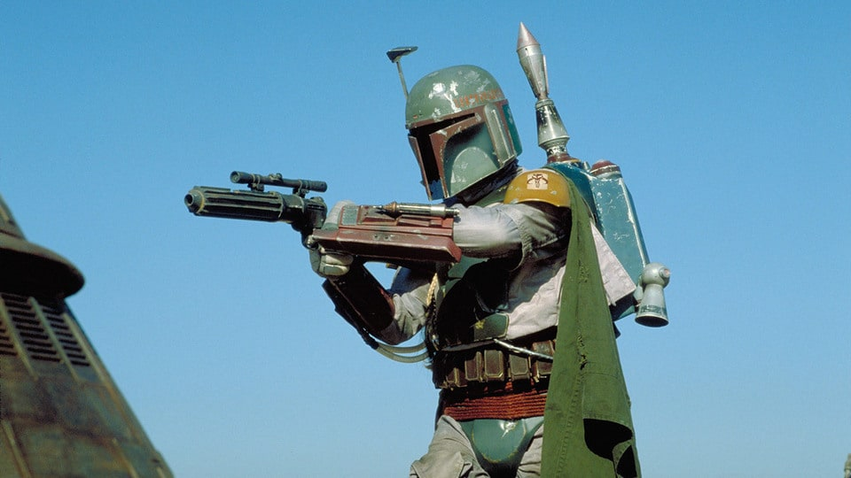 Will Boba Fett Make an Appearance in 'The Mandalorian'?