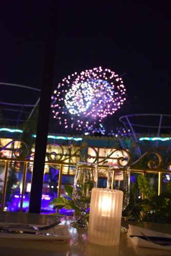 Plan Your Next Holiday Party At The Downtown Disney District