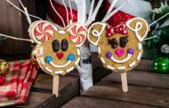 Disneyland Resort Holiday Treats will Satisfy your Sweet Tooth!