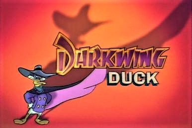 Fans Can't Get Enough of Darkwing Duck on Disney+