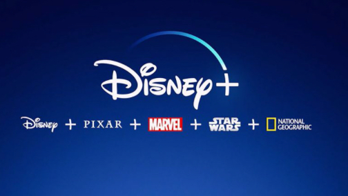 Disney+ in the parks