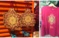 Enchanting Animal Kingdom Holiday Merchandise Exclusives