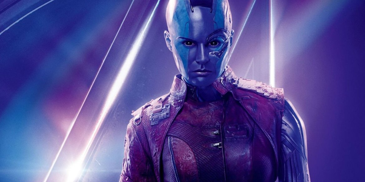 "Karen Gillan Confirms James Gunn's 'Guardians of the Galaxy Vol. 3' Script is Done and ""Wonderful"""