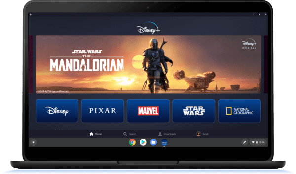 Google is Now Offering Free Disney+ With Purchase of a New Chromebook 2