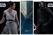 New 'Star Wars: The Rise of Skywalker' TV Trailer and Movie Posters Revealed