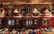 Disney Parks Win Awards for Star Wars: Galaxy's Edge