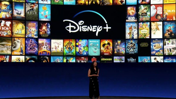 'Continue Watching' Feature In Development For Disney+ 1